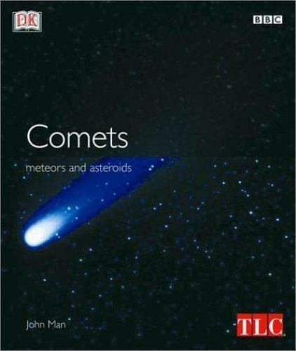 Comets-ExLibrary