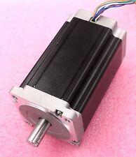 34h610h Nema34 Single Shaft 45a1666oz In Stepper Motor