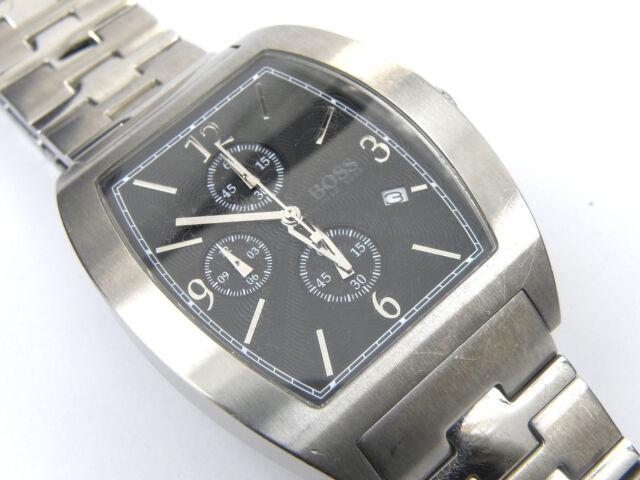 Hugo Boss Men's HB.23.1.14.2030 Chronograph Quartz