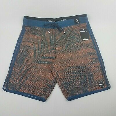 SALE EVENT Boardies Mid-Length Swim Shorts On Board Navy Pink