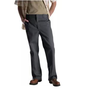 Dickies Men/'s 874 Original Fit Classic Work Pants 874CH Charcoal