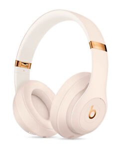 Beats by Dr. Dre Studio3 Headband Wireless Headphones - Porcelain rose