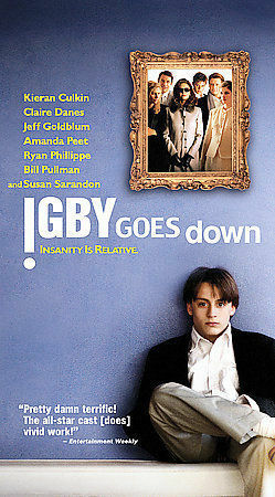 Igby Goes Down (VHS, 2003) for sale online | eBay