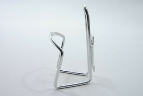 BIKE BICYCLE CYCLING ALUMINUM WATER BOTTLE CAGE