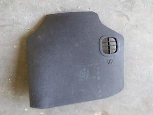 details about 06 10 chevy cobalt oem interior fuse box trim panel cover bcm 2006 Chevy Cobalt Fuse Box Diagram