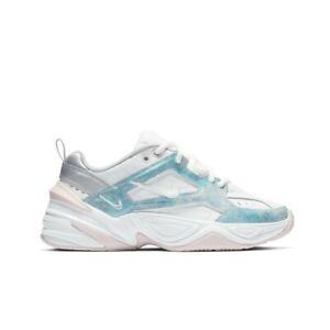 ba6402475142d Nike M2k Tekno (Summit White/Barley Rose) Women's Shoes AO3108-103 ...