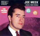 I Hear a World 5013929550223 by Joe Meek CD