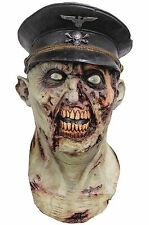 Brand New Horror Heer Zombie The Walking Dead Walker Adult Mask