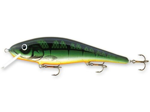 Goldy Great Mate 21cm floating *GM21-* big pike catfish tuna lures
