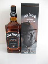 Jack Daniel's Master Distiller No.3 Jack Daniels 1L