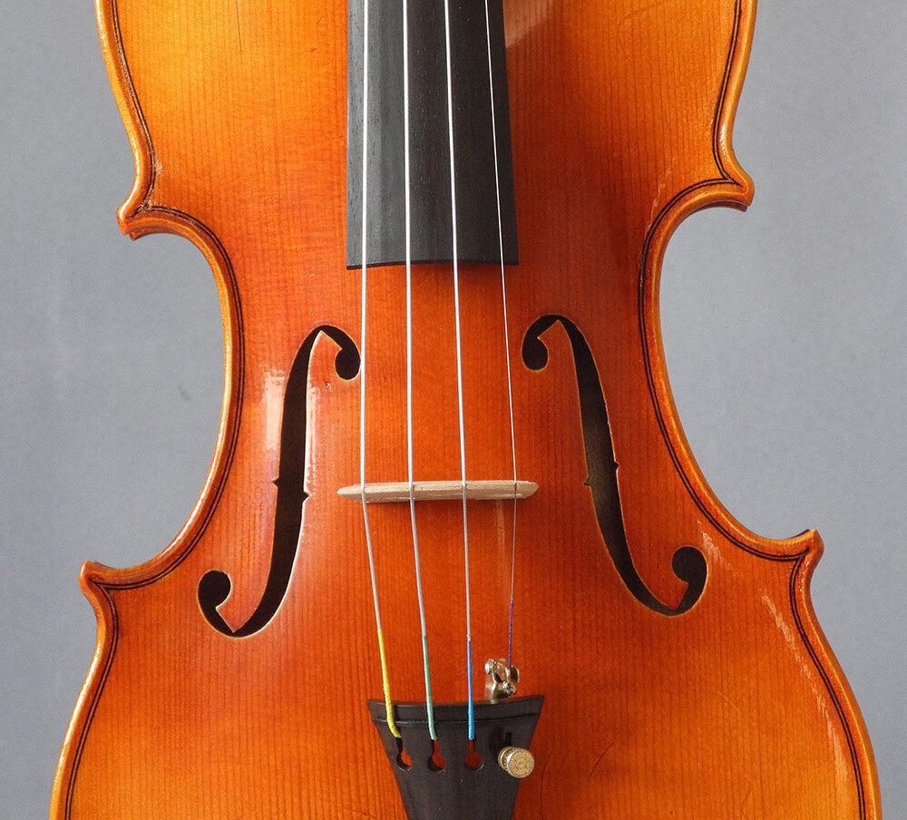 Master Hecho a Mano violín Guarneri Guarneri Guarneri 1743,4 4, maravilloso tono violín 9bf0f1