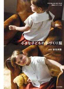 Handmade-Cute-Clothes-for-Children-by-miit-Miho-Shingaki-Japanese-Dress-Patter