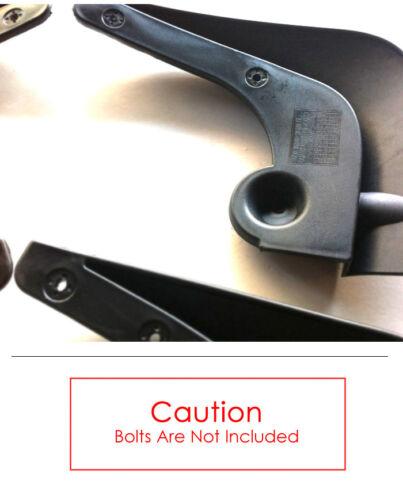 OEM Splash Guards Mud Flaps 4Pcs for HYUNDAI 2009-10 Sonata NF i45