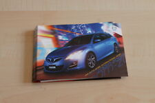 103101) Mazda - 20 Jahre MX-5 - 6 - 90 Jahre Mazda - AMI - Pressemappe 2010