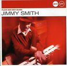 Plays Red Hot Blues (Jazz Club) by Jimmy Smith (Organ) (CD, Nov-2009, Verve)