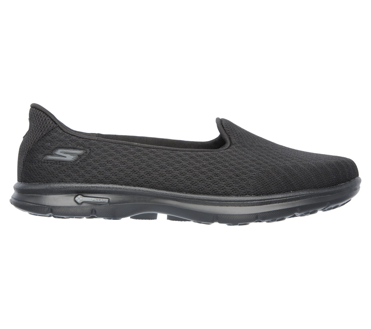 Skechers Go Step Elated Schuhes Walk Damenschuhe Memory Foam Go Walk Schuhes Goga Flats Trainers 2afc8d