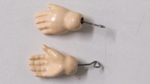 """Mains Bas prix  poupées anciennes Ref /""""Bleuette/""""   cheap hands antique dolll"""
