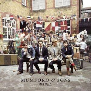 MUMFORD-amp-SONS-Babel-CD-BRAND-NEW