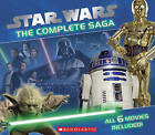 The Complete Saga by Scholastic US (Paperback, 2011)