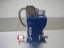 Horiba Stec LF-410A-EVD Liquid MFC, TEOS, 3.0 g/min, Mass Flow Controller, 11126