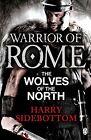 Warrior of Rome: The Wolves of the North von Harry Sidebottom (2013, Taschenbuch)
