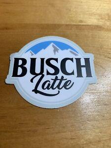 Busch-Latte-Beer-Sticker-BUSCHHHHHH-3-034-x-2-7-034