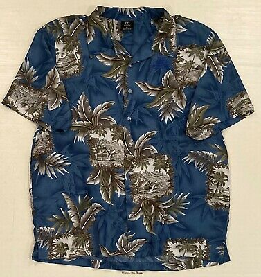 Sale DC Classic Las Vegas Hawaiian Shirt Size XL....
