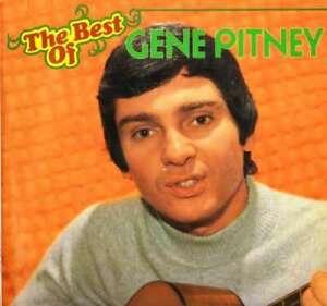 Gene-Pitney-The-Best-Of-Gene-Pitney-LP-Comp-Vinyl-Schallplatte-70504