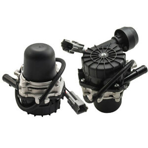 Pack-of-2-Secondary-Smog-Air-Pump-fits-for-Lexus-LX570-176100S010-176-100-S01-0