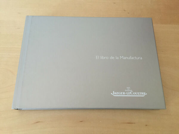 Catalogue Katalog Jaeger Lecoultre - Edition 2006/2007 - Für Collectors Hohe Belastbarkeit