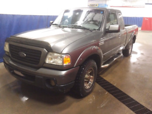 2009 Ford Ranger Ext. Cab.