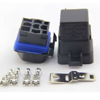 Universal relay fuse auxiliary distribution box