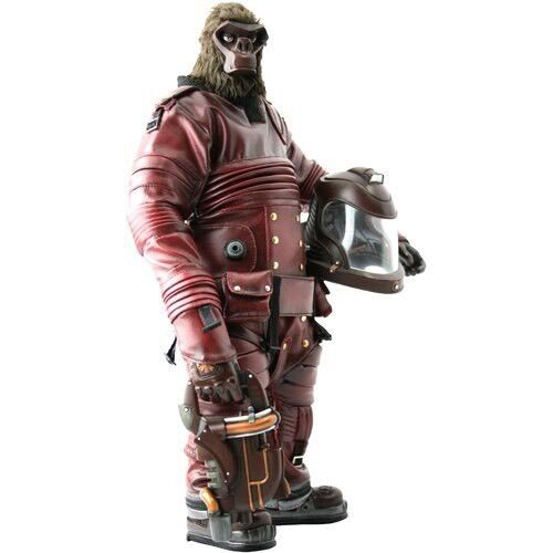Figurine Hot Juguetes  APEXPLORERS 2106 Space ADAM