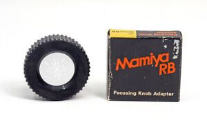 Mamiya-RB-67-Focusing-Knob-Adapter