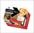 5 Steps to a 5 AP World History Flashcards by Peggy Martin 9780071780643 2011