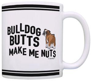 Image Is Loading English Bulldog Gifts S Make Me Nuts