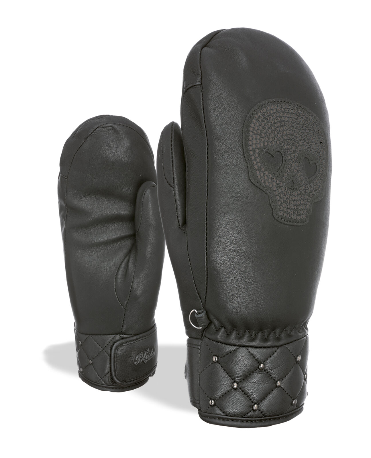 Level Guantes  Felicidad Coco Mitt black Impermeable Transpirable  world famous sale online