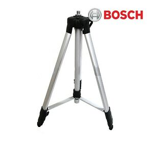 bosch bst 150 5 8 tripods for gol26d gol32d gcl25 gpl5 gll2 15 gll3 50 gll3 80p ebay. Black Bedroom Furniture Sets. Home Design Ideas