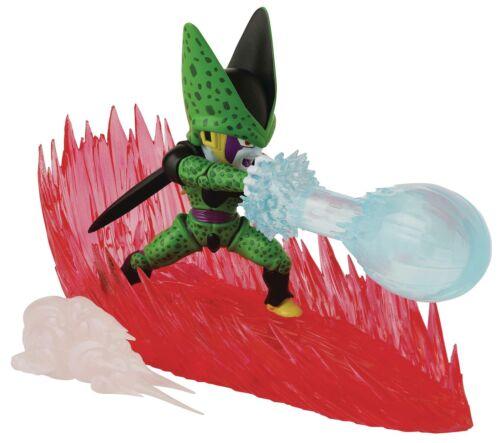 Dragon Ball Super Final Blast Series Cell Final Form Figure