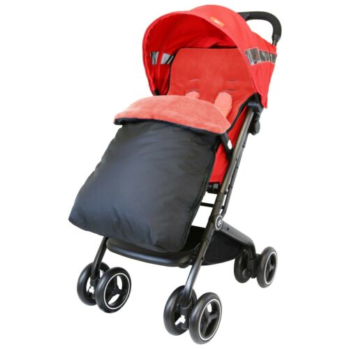 Universal Stroller Accessories Raincover Footmuffs To FIt Joie Flex Pact Buggy
