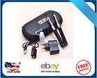 Vape-Pen Starter Kit CE4  2x 1100mAh Battery + 2x 510 Tank + Charger + Case
