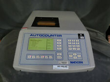 Malvern Autocounter 300a Air Particle Counter Micro Particle Size Analyzer
