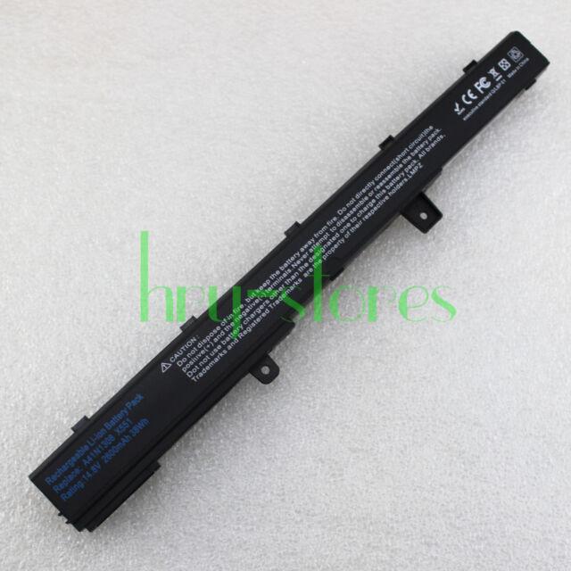 4Cell Battery For ASUS X551M Series A31N1319 A41N1308 X45LI9C YU12008-13007D