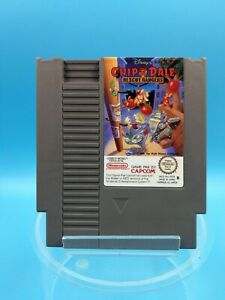 jeu-video-super-nintendo-nes-loose-BE-FRA-chip-039-n-dale-rescue-rangers