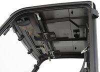 Polaris Ranger Xp900 Xp 900 570 Quick Draw Above Head Overhead Gun Rack