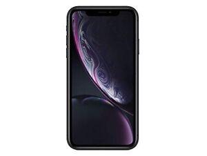 Apple-IPHONE-XR-64GB-6-1-034-12MP-Ios-Smartphone-Noir-Top-Etat