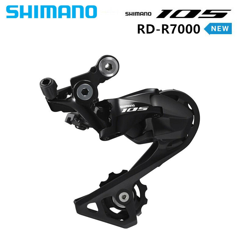Shimano RD-R7000 105 Desviador  Trasero 11 velocidades ss gs  distribución global