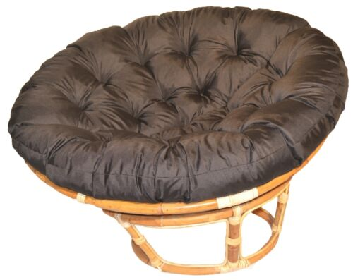 Papasan Chair Cushion Seat Pad, Mamasan Chair Cushion