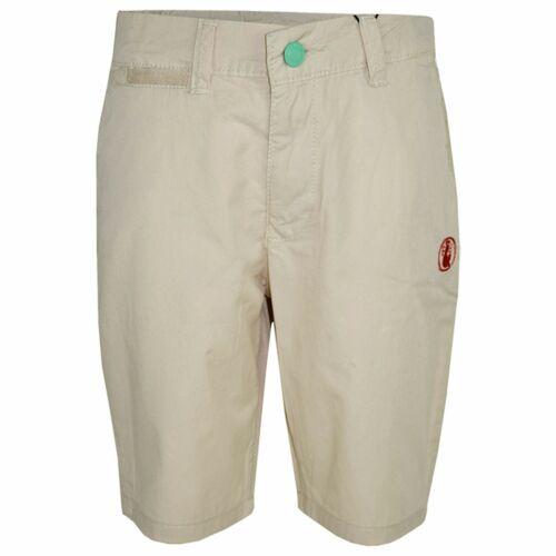 Boys Shorts Kids Stone Chino Shorts Summer Knee Length Half Pant New Age 2-13 Yr