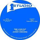 "Johnny Osbourne Time a Run out 12"" Vinyl European Soul Jazz 2016 B/w Heptones &"